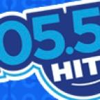 Alisha and Natasha on 105.5FM!