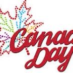 Happy Canada Day!